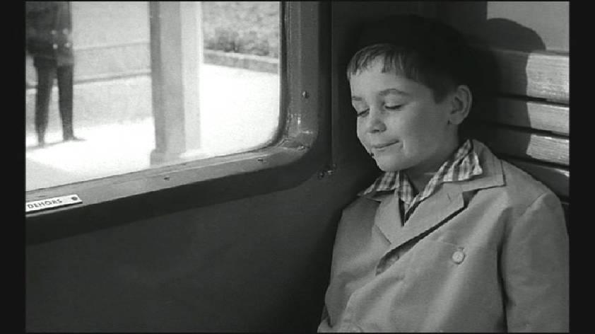 Bébert et l'omnibus. Bébert. Yves Robert 1963