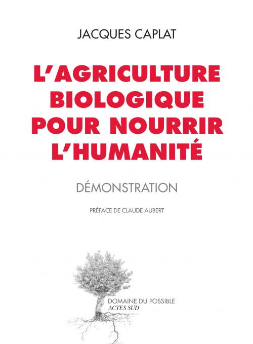 Jacques Caplat Actes Sud 2012