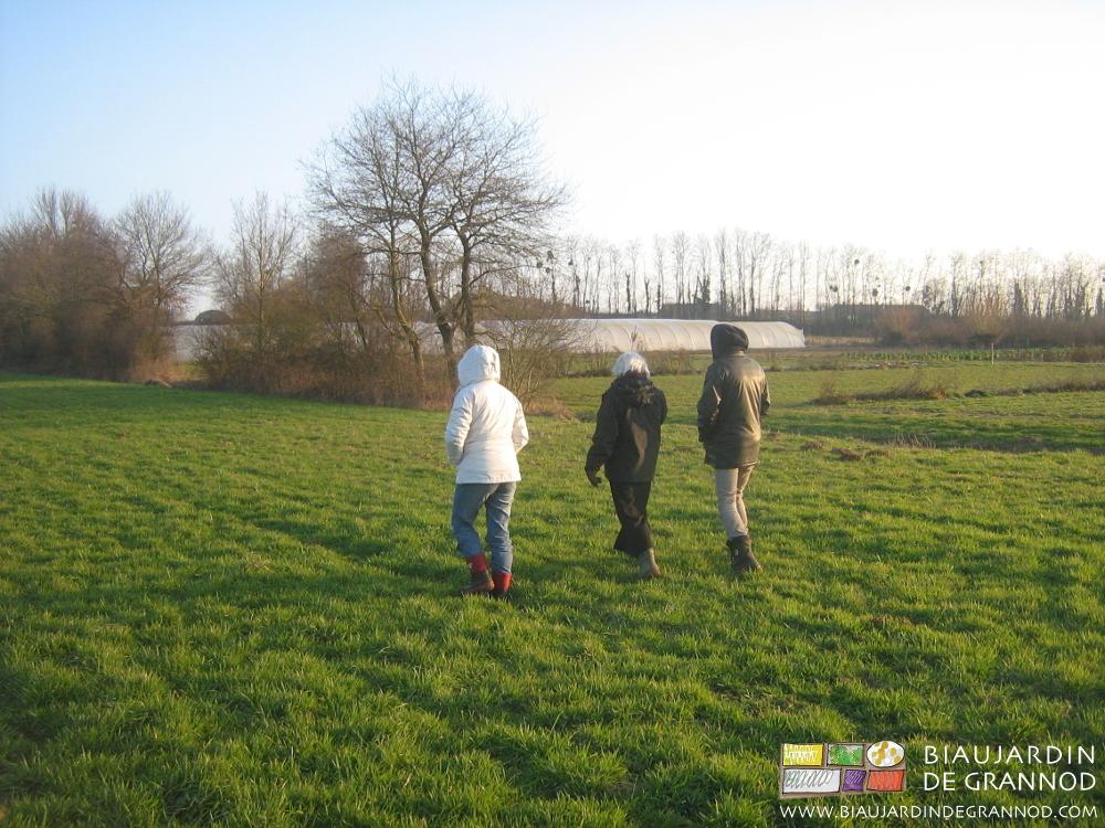 """Collègues de Mayenne en recherche de """"système"""""""