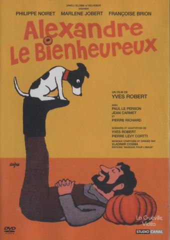 Agriculture, temps de travail, vie de couple, liberté, et humour, le film d'Yves Robert avec Philippe Noiret.