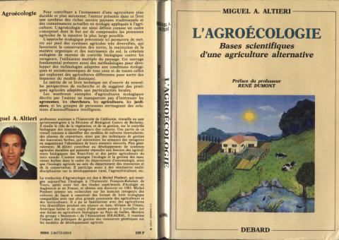 Altiéri Éd le courrier du livre1986