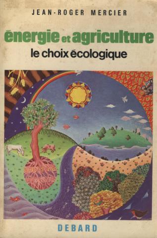 Jean-Roger Mercier Editions Debard 1978