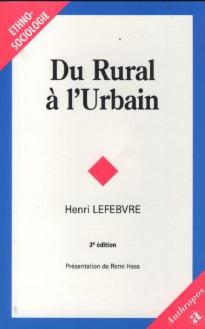Lefebvre Réédition 2001