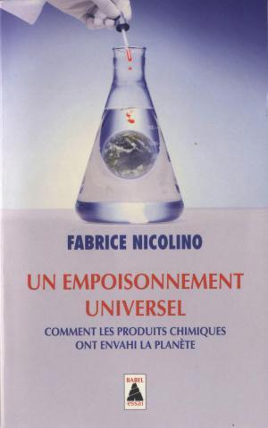 Nicolino 2016 Éditions Actes Sud