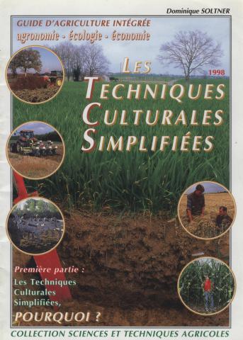 Soltner 1998 techniques culturales simplifiées 1