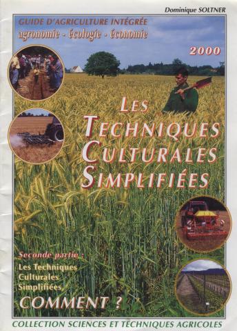 Soltner 2000 techniques culturales simplifiées 2